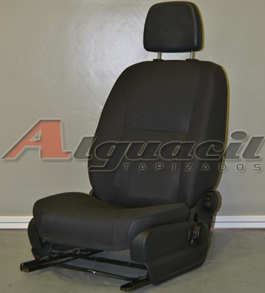 Tapizar asiento de coche latest asiento moto honda with for Tapizar asientos coche barcelona