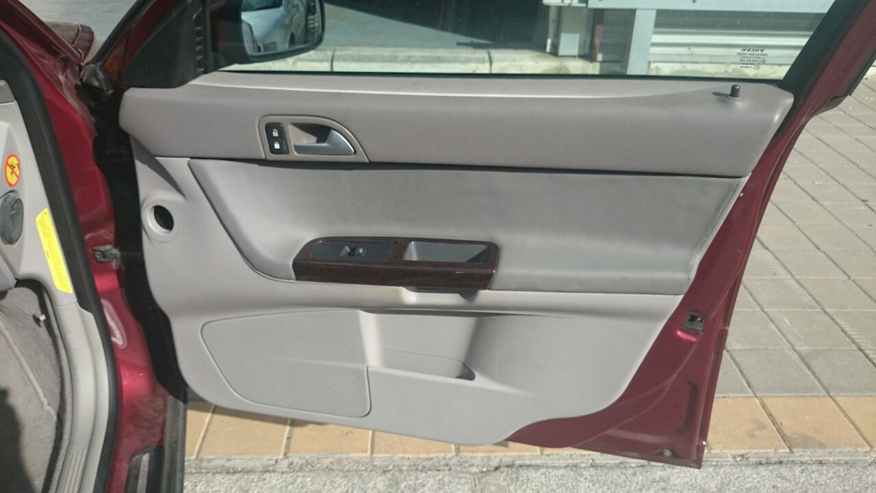 Tapizado Puertas Volvo S40 - Tapizados Alguacil